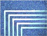 Ag Layer Laser Etching